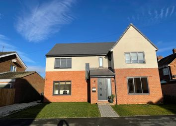 5 bed detached house for sale in High Carr Close, Framwellgate Moor, Durham DH1