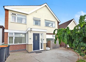 Thumbnail 4 bed detached house for sale in Spinney Rise, Toton, Beeston, Nottingham