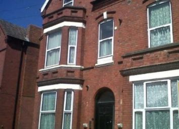 Thumbnail 1 bedroom flat to rent in Beeches Road, West-Bromwich, West-Midlands
