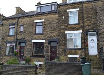 Thumbnail 4 bedroom terraced house for sale in Firth Street, Thornton, Bradford