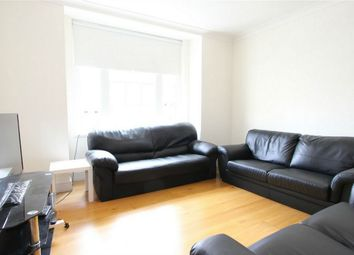 Thumbnail 2 bedroom flat to rent in Clarewood Court, Seymour Place, London