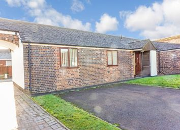 Thumbnail 2 bed semi-detached bungalow for sale in The Green, Bonehill, Tamworth