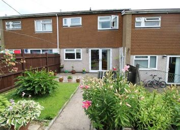 Thumbnail 3 bed terraced house for sale in Pisgah Close, Talywain, Pontypool