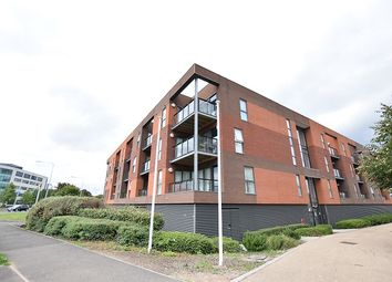 Thumbnail 2 bed flat for sale in Selskar Court, Usk Way, Newport, Gwent
