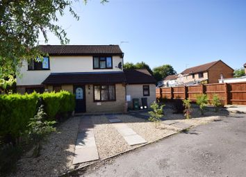 Thumbnail 3 bed semi-detached house for sale in Stanley View, Dudbridge, Stroud