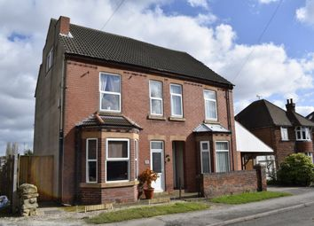 Thumbnail 4 bedroom semi-detached house for sale in Park Road, Shirebrook