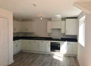 Thumbnail 2 bed flat to rent in Childer Close, Coventry