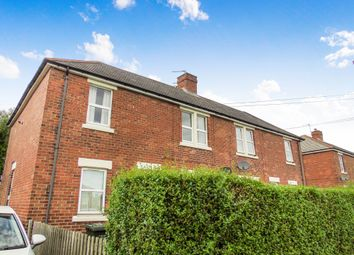 Thumbnail 1 bed flat for sale in Prospect Avenue North, Wallsend
