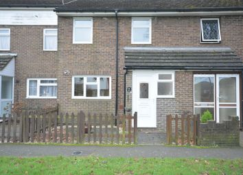 Thumbnail 2 bed terraced house to rent in Andover Walk, Maidstone