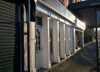 Thumbnail Restaurant/cafe to let in Lal Bagh Tandoori, Bournemouth