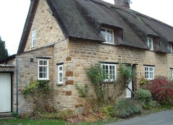 Thumbnail 2 bed cottage to rent in Pudding Bag Lane, Exton, Oakham, Rutland