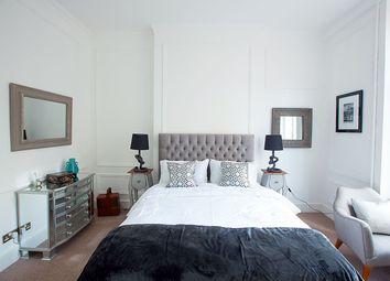 Thumbnail Studio to rent in Jefferson House, Basil Street, Knightsbridge, London