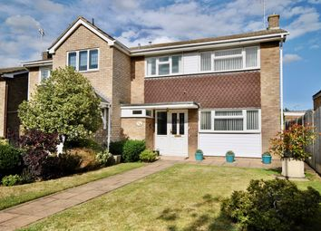 3 bed semi-detached house for sale in Blackwater Close, Springfield, Chelmsford CM1
