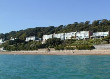 Thumbnail 4 bed flat to rent in Radnor Cliff, Folkestone
