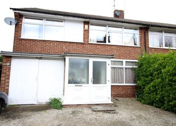 Thumbnail 3 bed semi-detached house for sale in Keldgate, Beverley