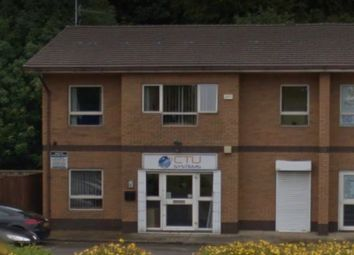 Office to let in Unit 7 Chorley West Business Park, Chorley PR7