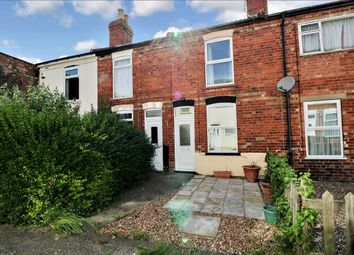 Thumbnail 2 bed terraced house for sale in Connaught Terrace, Lincoln