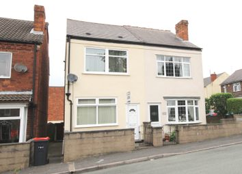 Thumbnail 2 bed semi-detached house for sale in Albert Avenue, Jacksdale