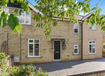 Thumbnail 5 bed semi-detached house for sale in St. Marys Avenue, Stowmarket