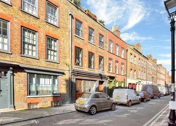 Princelet Street, London E1