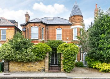 5 bed detached house for sale in Barrow Road, London SW16