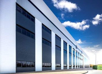 Thumbnail Light industrial to let in Emdc 525, East Midlands Distribution Centre, Castle Donington