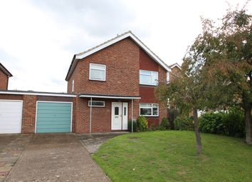 Thumbnail 3 bed detached house for sale in Long Acre, Orpington