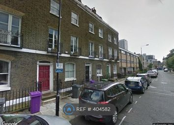 Thumbnail Room to rent in Bazely Street, London
