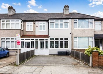Thumbnail 3 bed terraced house for sale in Goldsmith Avenue, Romford