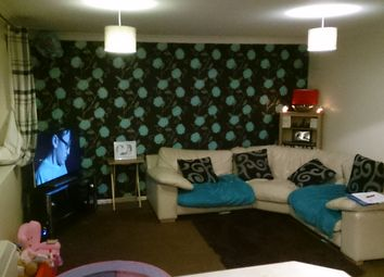 Thumbnail 2 bed flat to rent in Sheasby Close, Sixpenny Handley