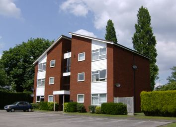 Thumbnail 2 bed flat to rent in Mill Street, Cannock, Staffs