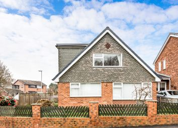 Thumbnail 4 bed detached house for sale in Temple Rise, Leeds