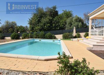 Thumbnail 3 bed detached house for sale in Sitio Dos Quartos, Almancil, Loulé
