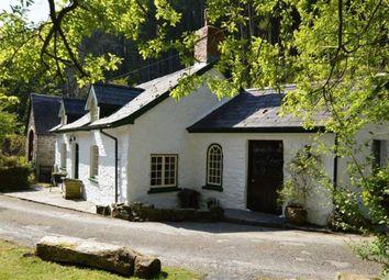 Thumbnail 3 bed detached house for sale in Glan Yr Afon, Llanrhystud, Aberystwyth, Ceredigion