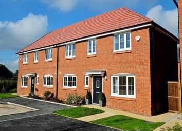 Thumbnail 3 bed detached house to rent in Pilkington Way, Regis Park, Cradley Heath