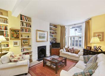 2 bed town house to rent in Cobbold Road, London W12