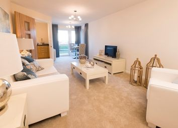 "Thumbnail 2 bedroom flat for sale in ""Typical 2 Bedroom"" at Peter Street, Hazel Grove, Stockport"