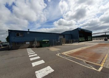 Thumbnail Warehouse for sale in Plot 44 Macadam Way, Portway Business Park, Andover, Hampshire