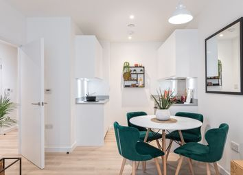 Thumbnail 1 bed flat for sale in Apple Tree Road, London