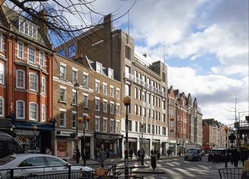 Thumbnail 4 bed property for sale in High Street, Marylebone, London