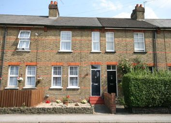 3 bed terraced house to rent in Western Road, Brentwood CM14