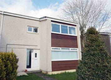 Thumbnail 4 bed semi-detached house for sale in Wellington, Newlandsmuir, East Kilbride