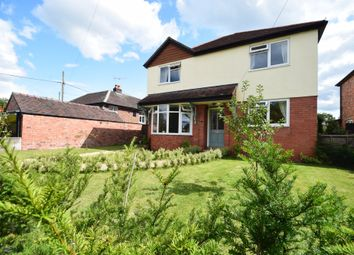 Thumbnail 5 bed detached house for sale in Kingsway, Whitchurch
