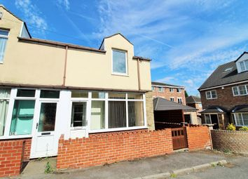 Thumbnail 3 bed semi-detached house for sale in Gill Street, Hoyland, Barnsley, South Yorkshire