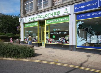 Thumbnail Retail premises to let in Callendar Road, Falkirk