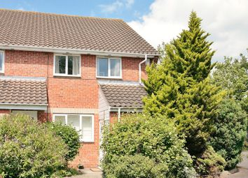 Thumbnail 1 bedroom flat for sale in Goodey Close, Oxford