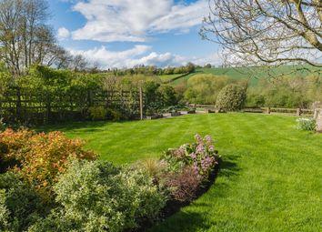 Thumbnail 3 bed property for sale in Glaston Road, Bisbrooke, Oakham