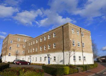 Thumbnail 2 bed flat to rent in Llwyn Passat, Penarth