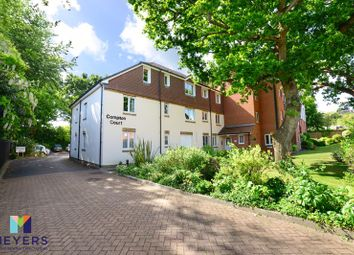 Thumbnail 1 bed property for sale in Compton Court, 245-249 Belle Vue Road, Bournemouth
