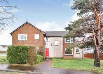 Thumbnail 1 bedroom flat to rent in Rosslyn Road, Ashgill, Larkhall